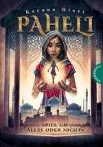 Paheli Cover