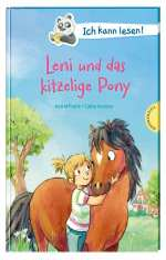 Leni und das kitzelige Pony Cover