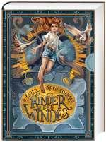 Kinder des Windes Cover