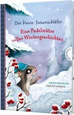 Eine Pudelmütze voller Wintergeschichten Cover