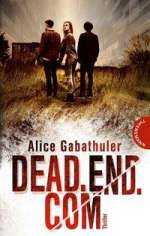 Dead.end.com Cover