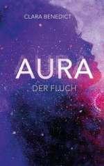 Aura - der Fluch Cover