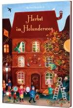 Herbst im Holunderweg Cover