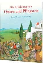 Die Erzählung von Ostern und Pfingsten Cover