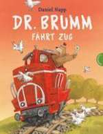 Dr. Brumm fährt Zug Cover