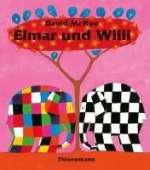 Elmar und Willi Cover