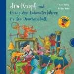 Jim Knopf und Lukas der Lokomotivführer in der Drachenstadt Cover
