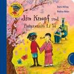 Jim Knopf und Prinzessin Li Si (Bb) Cover