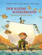 Der kleine Wassermann : Herbst im Mühlenweiher Cover