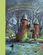 Das grosse Märchenbilderbuch Cover