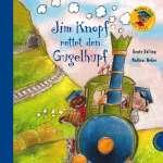 Jim Knopf rettet den Gugelhupf Cover