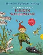 Das grosse Buch vom kleinen Wassermann Cover