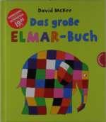 Das große Elmar-Buch Cover