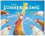 Der Sonnenkönig Cover