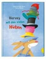 Harvey mit den vielen Hüten Cover