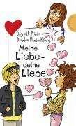 Meine Liebe - deine Liebe Cover