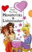 Hexentricks & Liebeszauber Cover