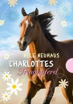 Charlottes Traumpferd Cover