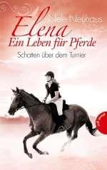 Elena - Schatten über dem Turnier- 3 Cover