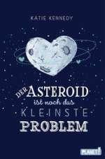Der Asteroid ist noch das kleinste Problem Cover