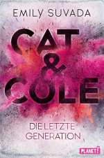Cat & Cole Cover