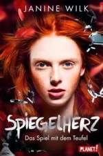 Spiegelherz Cover
