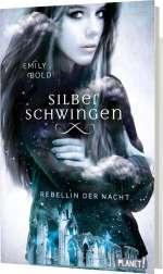 Rebellin der Nacht Cover