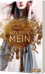 The Curse - Unsterblich mein (1) Cover
