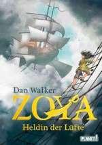 Zoya - Heldin der Lüfte Cover