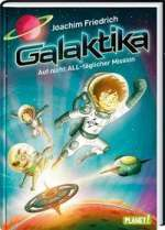 Galaktika Cover