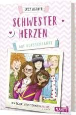 Schwesterherzen auf Klassenfahrt Cover