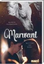 Marwani Cover