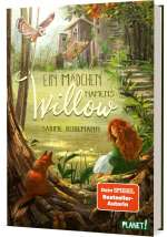 Ein Mädchen namens Willow Cover
