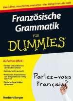 Französische Grammatik für Dummies Cover