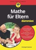 Mathe für Eltern für Dummies Cover