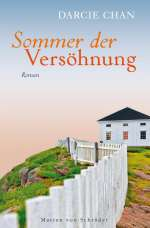 Sommer der Versöhnung Cover