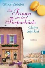 Claires Schicksal Cover