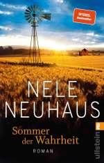 Sommer der Wahrheit Cover