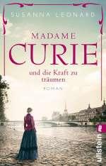 Madame Curie und die Kraft zu träumen Cover