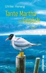 Tante Martha im Gepäck Cover
