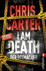 I am Death - Der Totmacher Cover