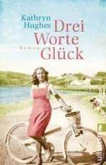 Drei Worte Glück (TB) Cover