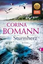Sturmherz Cover
