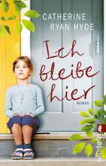 Ich bleibe hier Cover