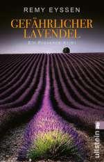 Gefährlicher Lavendel Cover