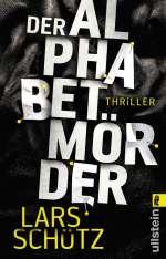 Der Alphabetmörder Cover
