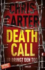 Death Call - Er bringt den Tod Cover