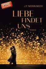 Liebe findet uns Cover