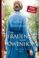 Die Frauen vom Löwenhof - Agnetas Erbe Cover