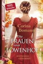 Die Frauen vom Löwenhof - Mathildas Geheimnis Cover